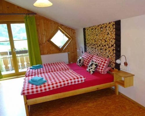 Hörnle - Schlafzimmer (2)