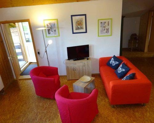 Hörnle - Wohnzimmer (4)